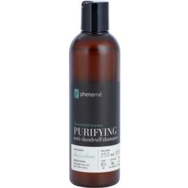 Phenomé Head in Heaven šampon proti prhljaju za mastne lase  250 ml