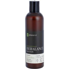 Phenomé Head in Heaven obnovující šampon pro všechny typy vlasů  250 ml