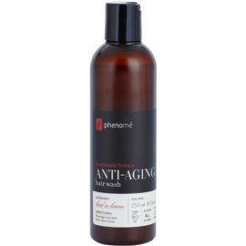 Phenomé Head in Heaven omlazující šampon pro suché a barvené vlasy  250 ml