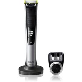 Philips OneBlade Pro QP6520/20 trymetr do brody do przycinania, kształtowania, golenia