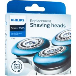 Philips Shaver Series 7000 SH70/60 zamienne głowice golące  3 szt.