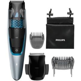 Philips Beardtrimmer Series 7000 BT7210/15 prirezovalnik brade s sesanjem