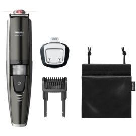 Philips Beard Trimmer Series 9000 BT9297/15 voděodolný zastřihovač vousů s laserovým naváděním