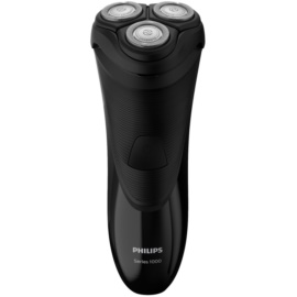 Philips Convenient Easy Shave Series 1000 S1110/04 Elektrorasierer