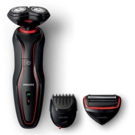 Philips Click & Style S738/17 holicí strojek pro muže