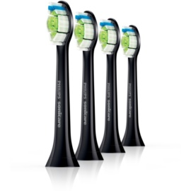 Philips Sonicare DiamondClean HX6064/33 Replacement Heads For Toothbrush HX6064/33  4 pc