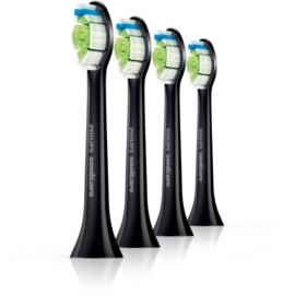 Philips Sonicare DiamondClean recambio para cepillo de dientes  HX6064/33  4 ud