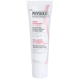 Physiogel Calming Relief zklidňující a vyživující krém pro suchou a podrážděnou pokožku  50 ml