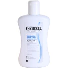 Physiogel Daily MoistureTherapy hydratační tělový balzám pro suchou a citlivou pokožku  200 ml