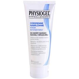 Physiogel Daily MoistureTherapy crema hidratante intensiva para pieles secas  100 ml
