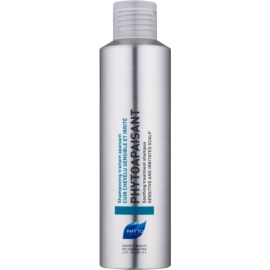 Phyto Phytoapaisant шампунь для чутливої та подразненої шкіри  200 мл