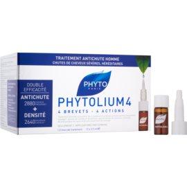 Phyto Phytolium serum przeciw wypadaniu włosów  12 szt.