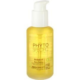 Phyto Specific Baobab Oil cuidado del cabello para cabello seco  100 ml