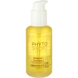 Phyto Specific Baobab Oil vlasová péče pro suché vlasy  100 ml