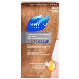 Phyto Color coloração de cabelo tom 8CD Strawberry Blond