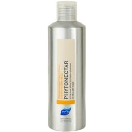 Phyto Phytonectar vyživující šampon pro lesk suchých a křehkých vlasů  200 ml