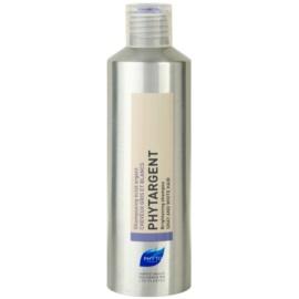 Phyto Phytargent Shampoo für graues Haar  200 ml