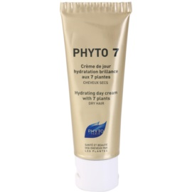 Phyto Phyto 7 хидратиращ крем  за суха коса   50 мл.