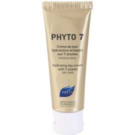 Phyto Phyto 7 crème hydratante pour cheveux secs  50 ml