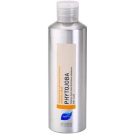Phyto Phytojoba hydratační šampon pro suché vlasy  200 ml