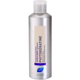 Phyto Phytokératine obnovující šampon pro poškozené vlasy  200 ml