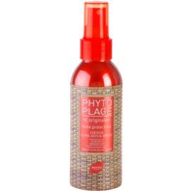 Phyto PhytoPlage schützendes Öl für durch Chlor, Sonne oder Salzwasser geschädigtes Haar  100 ml