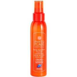 Phyto PhytoPlage After Sun Spray  voor Beschadigd Haar   125 ml