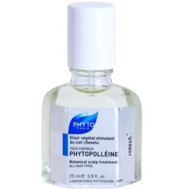 Phyto Phytopolléine růstové sérum pro obnovu pokožky hlavy  25 ml