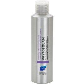 Phyto Phytosquam šampon proti lupům pro mastné vlasy  200 ml