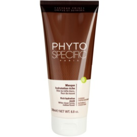 Phyto Specific Shampoo & Mask зволожуюча маска  200 мл