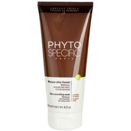 Phyto Specific Shampoo & Mask regeneráló maszk a kémiailag kezelt hajra  200 ml