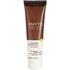 Phyto Specific Shampoo & Mask hidratáló sampon  150 ml