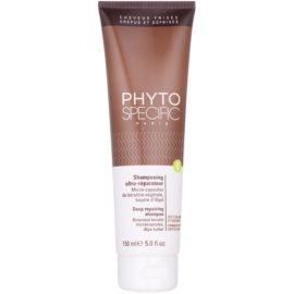 Phyto Specific Shampoo & Mask szampon głęboko regenerujący do włosów słabych i zniszczonych  150 ml
