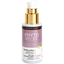 Phyto Specific Skin Care цялостна грижа да уеднакви цвета на кожата  50 мл.