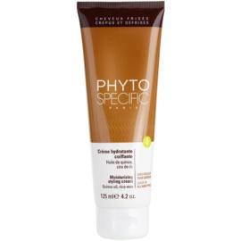 Phyto Specific Styling Care vyživující stylingový krém na vlasy  125 ml
