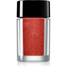Pierre René Pure Pigment visoko pigmentirana senčila za oči v prahu odtenek 12 Red is Red 2,9 g