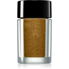 Pierre René Pure Pigment visoko pigmentirana senčila za oči v prahu odtenek 16 Touch of Gold 3 g