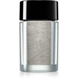 Pierre René Pure Pigment visoko pigmentirana senčila za oči v prahu odtenek 21 Platinum 1,5 g