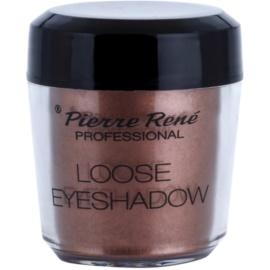 Pierre René Eyes Eyeshadow sypké oční stíny odstín 19 5 g