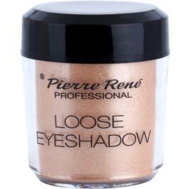 Pierre René Eyes Eyeshadow sypké oční stíny odstín 21 5 g