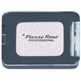 Pierre René Eyes Eyeshadow oční stíny pro dlouhotrvající efekt odstín 35 Silk  1,5 g