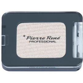 Pierre René Eyes Eyeshadow fard ochi pentru un efect de lunga durata culoare 37 True Beige  1,5 g