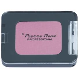 Pierre René Eyes Eyeshadow oční stíny pro dlouhotrvající efekt odstín 111 Pretty Pink  1,5 g
