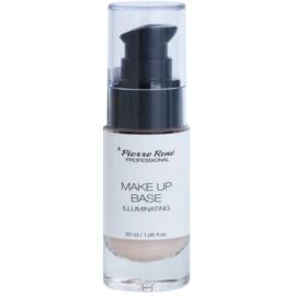 Pierre René Face rozjasňující podkladová báze pod make-up  30 ml