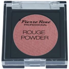 Pierre René Face руж и сенки за очи в едно цвят 02 Pink Fog  6 гр.