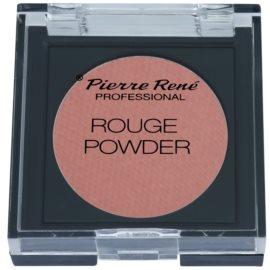 Pierre René Face руж и сенки за очи в едно цвят 03 Perfect Peach  6 гр.