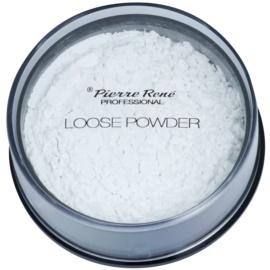 Pierre René Face pudra pentru look perfect culoare 00 Rice Powder 8 g