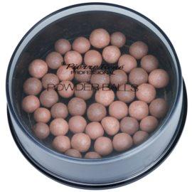 Pierre René Face bronzové tónovací perly pro dlouhotrvající efekt odstín 04 Natural  20 g