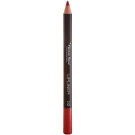 Pierre René Lipliner creion contur buze culoare 02 1,14 g