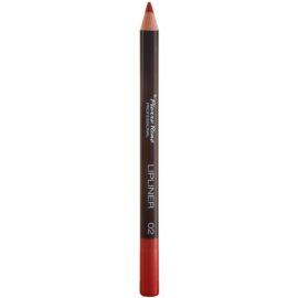 Pierre René Lipliner konturovací tužka na rty odstín 02 1,14 g